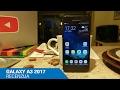 Samsung Galaxy A3 2017 Recenzija