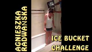 [ICE BUCKET CHALLENGE] - zobacz jak robiąto gwiazdy sportu 2017 Video