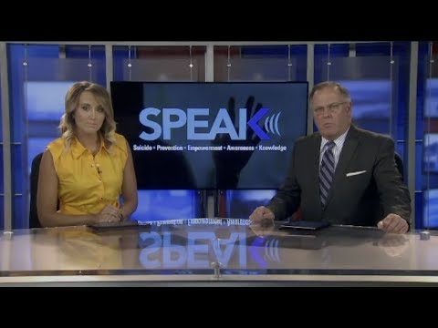 WHNT News 19 SPEAK Special