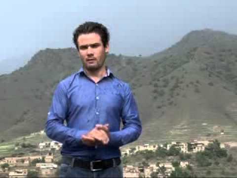 TOLOnews Kunar Special Report /گزارش ویژۀ ولی آرین- کنر