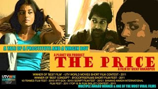 The Price (a #prostitute and a #virgin boy - #funny) l Highest Viewed Short Film | IndieFilmsChannel