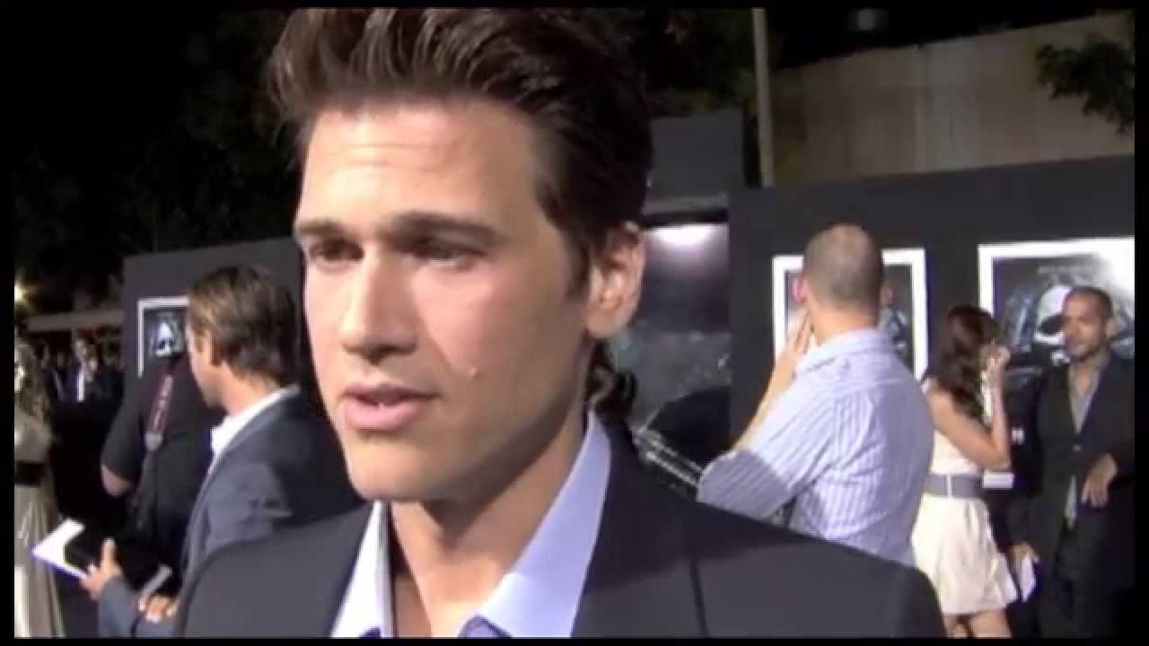 Nick Zano Interview - The Final Destination - YouTube