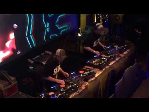 DJ Shadow & Cut Chemist, Renegades of Rhythm Tour Anaheim, CA