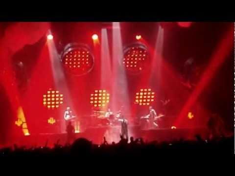 Rammstein - Liebe Ist Fur Alle Da [09.12.2009 Paris Bercy] (multicam by VinZ) HD