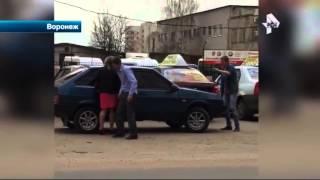 В Воронеже гости свадьбы перевыполнили план по дракам