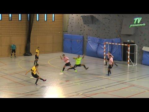 Match de Foot en Salle - Rocbaron