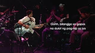 Aiza Seguerra - Bilanggo (Official Lyric Video) | Aiza Seguerra (Live)