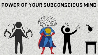 HOW TO HARNESS THE POWER OF YOUR SUBCONSCIOUS MIND?