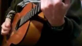 Calle 13-Muerte en Hawaii (cover)