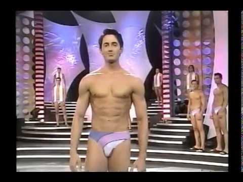 Mr. Venezuela 2000