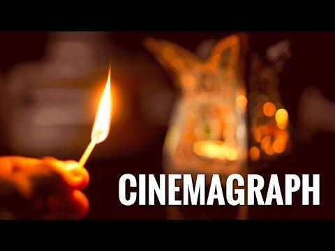 Cómo hacer un CINEMAGRAPH (Photoshop)