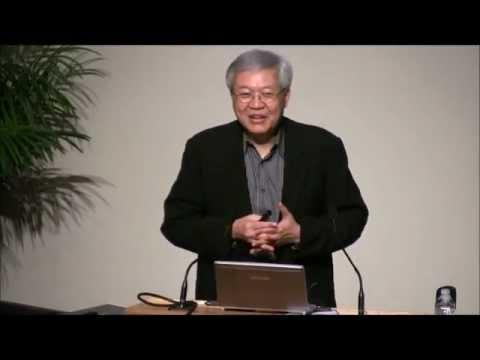 黃偉康 Melvin Wong: 柯林斯領導理論 (1)