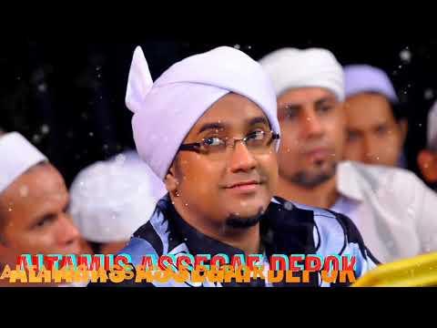 Baina katifaihi alamah - Alhabib Hasan Bin Jafar assegaf