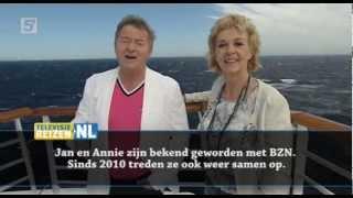 Jan Keizer en Annie Schilder - C