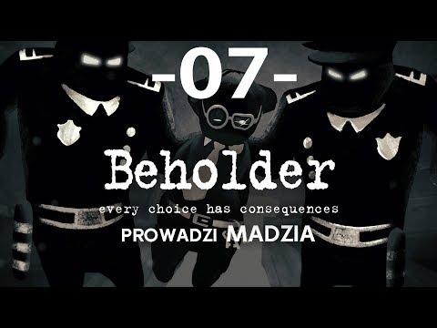 Beholder #07 - Czy Patryk wróci?