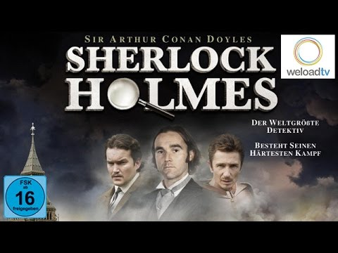 A Scandal in Bohemia Part 1 of 6 (Sherlock Holmes) von YouTube · Dauer:  9 Minuten 43 Sekunden