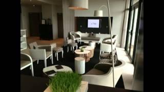 Vidéo hôtel de La Butte