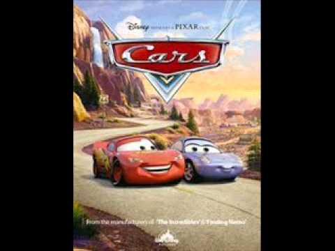 cancion de cars