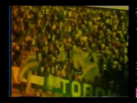 1984 - Coritiba 4x2 Colorado