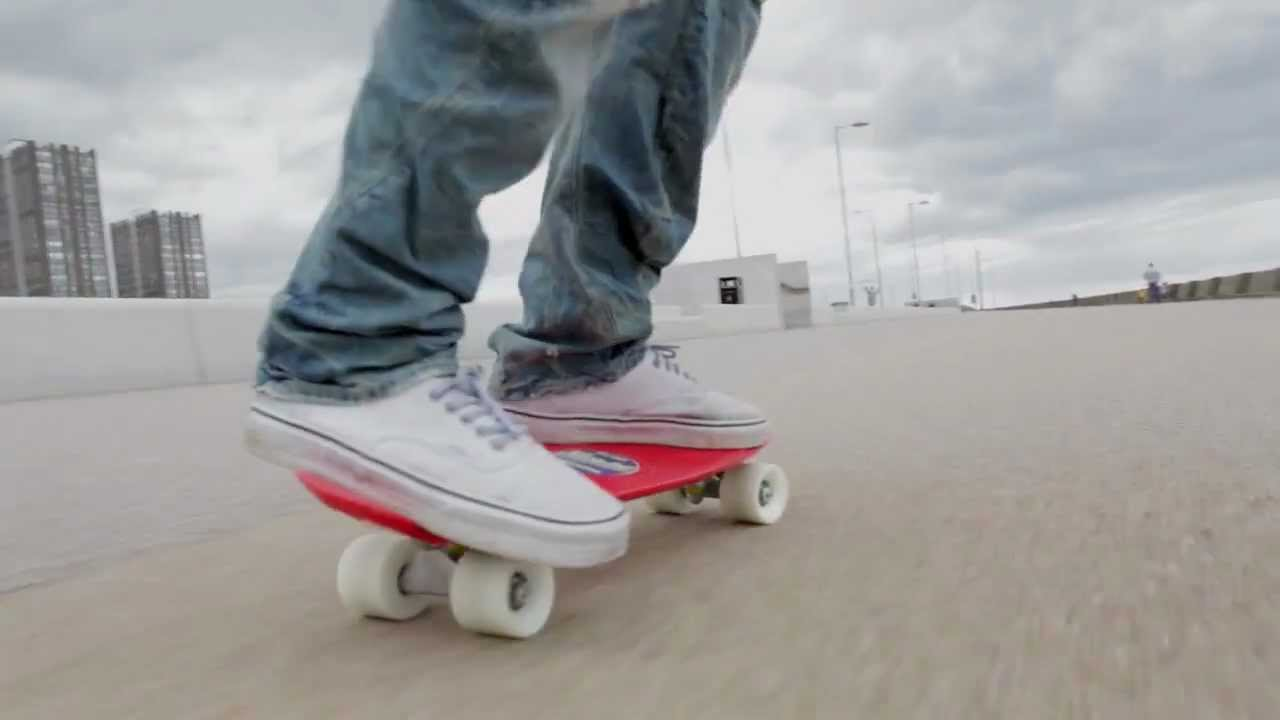 How To Make A Cruiser Board Out Of A Skateboard