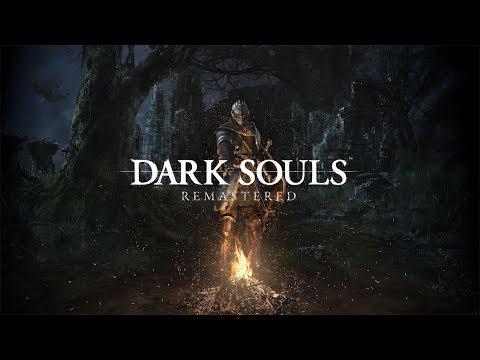 Download Youtube: DARK SOULS: REMASTERED - Gameplay Trailer | PS4 XBOX ONE PC