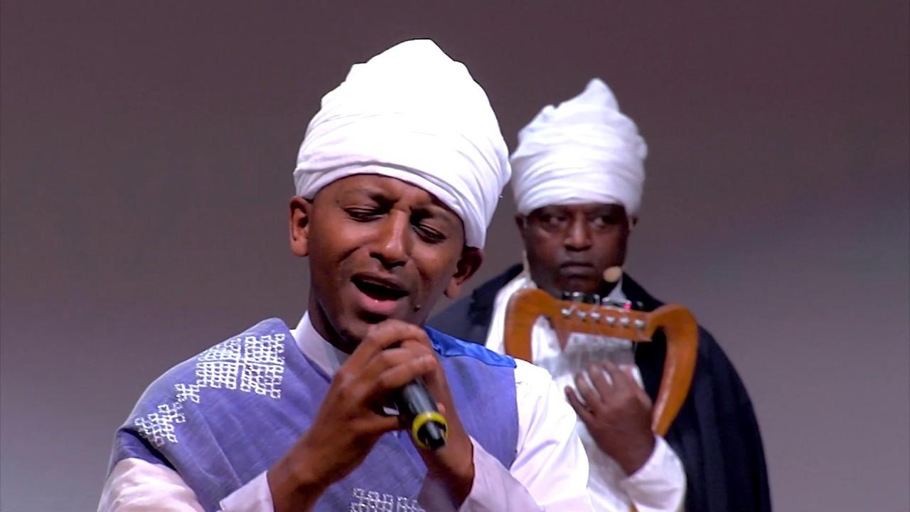 Ethiopia New Orthodox Mezmur By Artist Yidnekachew Teferi / Egnas fetari alen/