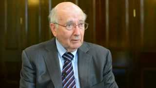 Philip Kotler: Future of business is doing good (and the four Ps are safe)