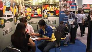 Thailand Franchise & Business Opportunities  -( TFBO 2011)