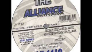 The Alliance Canada - Zenophobia