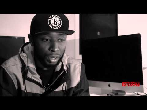 9th Wonder Speaks On Producing Threat, From Jay Zs Black Album