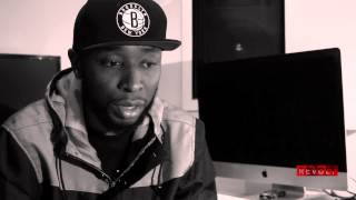 "9th Wonder Speaks On Producing ""Threat,"" From Jay Z"