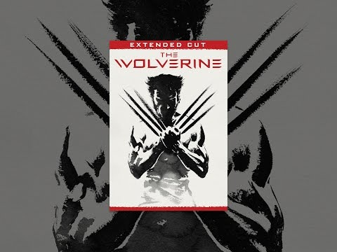 The Wolverine Unrated