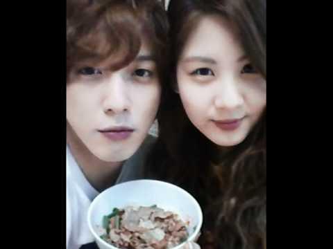 YongSeo      Me To You, You To Me