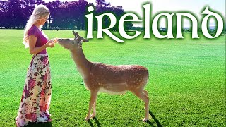 Ultimate IRELAND Travel Guide, WOW! Plus, SECRET Things to do on Vacation... Don't tell anyone!