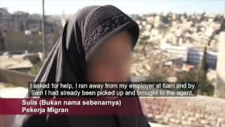 Mimpi Musafir: Documentary ENG SUBS