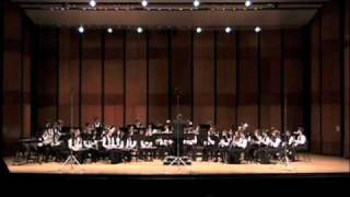 Spillane Symphonic Band - Procession of the Sardar