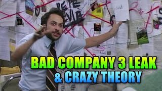 Bad Company 3 Leak &amp Why Battlefield V Was Rushed Theory