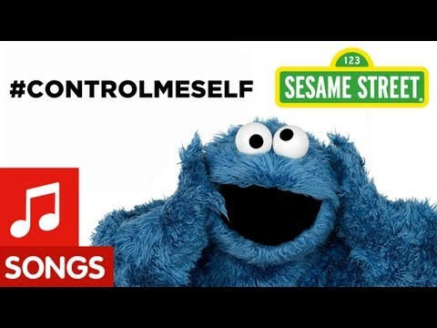 Sesame Street: Me Want It (But Me Wait)