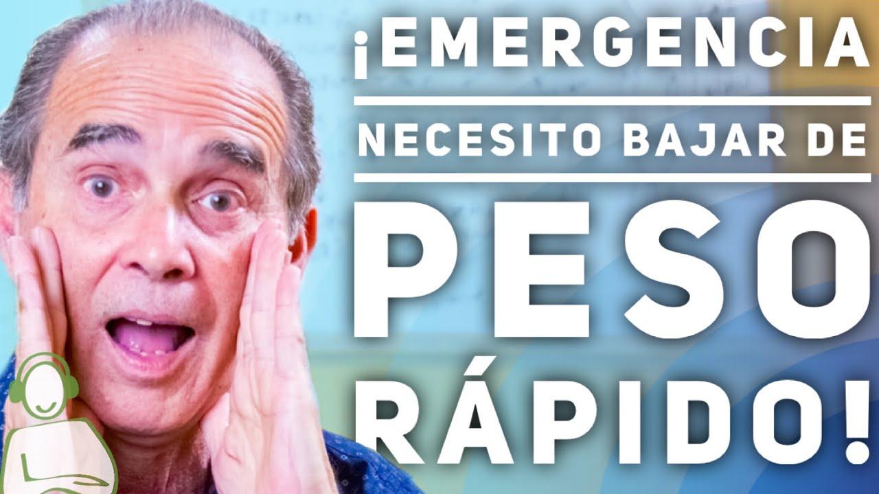 ¡Emergencia Necesito Bajar De Peso Rápido! - Pregúntale A Frank #14