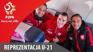U-21: wylot do Lublina, podpasznik jadowity, powrót na Arenę