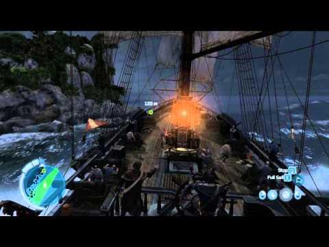 Assassin's Creed 3 - Ghost of War, Act 2 (Hidden Secrets Pack) [HD] |