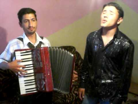 Ciprian Talent si Marius de la Draganesti