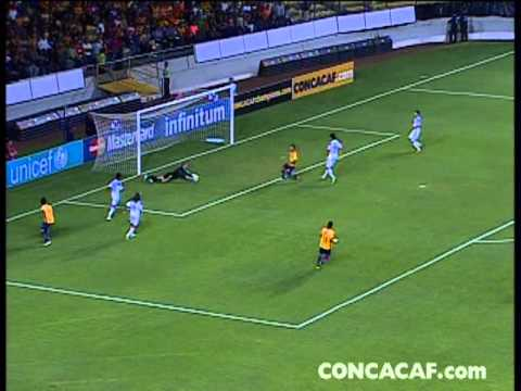 9.13.11 CCL Highlights Morelia vs. LA Galaxy