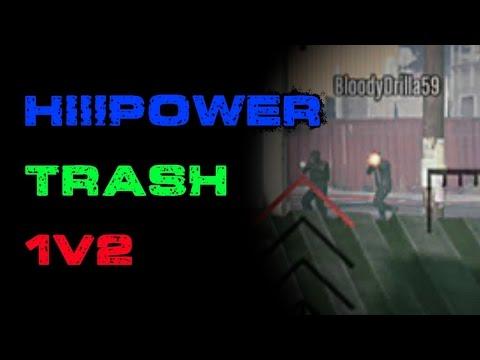HiiiPower Is Trash   1V2   2 Times