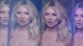 Kate Moss Stars in Scent Of A Dream Fragrance Debut | Charlotte Tilbury