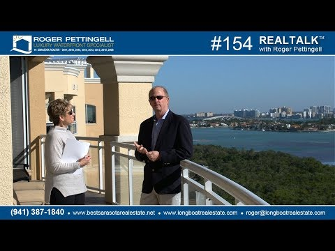 Ritz-Carlton Beach Residences on Lido Key Community Spotlight in REALTALK™ #154