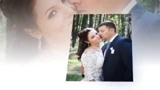 Свадьба в Шебекино - Юрий и Лилия - Слайд-шоу