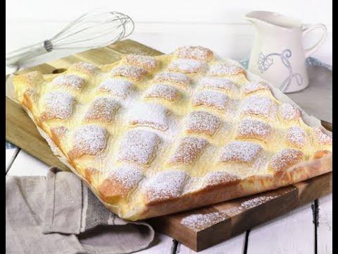 Steppdeckenkuchen - Rezept für einen wahren Kuchen-Traum!