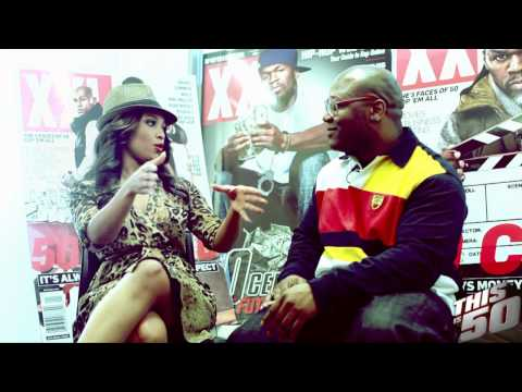"Teairra Mari Says ""F*ck Yung Berg"", Discusses ""Love & Hip-Hop"", Acting, Her Type & More"