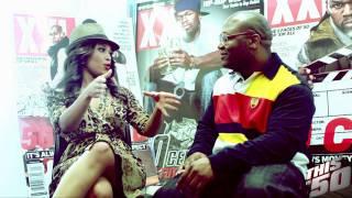 """Teairra Mari Says """"F*ck Yung Berg"""", Discusses """"Love & Hip-Hop"""", Acting, Her Type & More"""